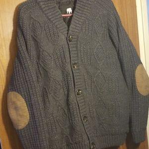 American Stitch sweater.